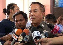 ตร.เตรียมรับกลุ่มต้าน24มิ.ย.พร้อมลดกำลังทหาร-ตำรวจ