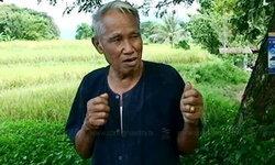 พลังกำปั้น! พ่อเฒ่าวัย 72 ซัดโจรกระชากสร้อยหมดท่าคาถนน