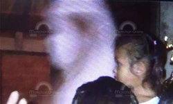ขนลุก! ชาวบ้านฮือฮา ภาพถ่ายติดวิญญาณ ลักษณะคล้ายหญิงสาวนั่งหันข้าง