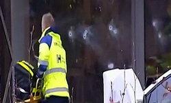 ยิงถล่มคาเฟ่ในเดนมาร์ก ขณะอภิปรายประเด็นหมิ่นศาสนา ตาย 1 เจ็บ 3