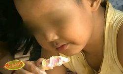 พ่อแม่ร้องช่วย เด็กชาย 5 ขวบ เล่นกับเพื่อนดินสอทิ่มตาบอด