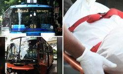 """มหากาพย์ """"รถเมล์ไทย"""" สิ่งเล็ก เล็ก ที่เรียกว่า """"เรื้อน"""""""