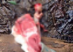 พบศพเด็กคาท่อน้ำรถทัวร์มุกดาหาร-แม่สอด