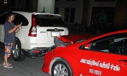 คนเจ็บที่ ไอซ์ ศรัณยู ขับรถชน ล่าสุดเสียชีวิตแล้ว