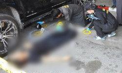 รัวยิง สจ.ดังราชบุรี ผู้ต้องหาฆ่า ผู้พันกระทิง ดับที่ร้านของฝาก