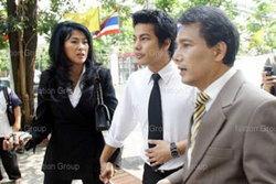 เหยื่อหมูแฮมพอใจคำพิพากษา แจงภรรยาต้องพิการตลอดชีพ