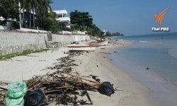 เจ้าท่าพบเบาะแสน้ำมันหาดชะอำ-ปราณบุรี คาดเรือขนน้ำมันเตา-จ่อตรวจ 3 คลังแม่กลอง