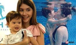 ซาร่า เปิดใจ 1 ปี การเป็นซิงเกิลมัม ไมค์ ยังไม่เซ็นรับรองบุตร