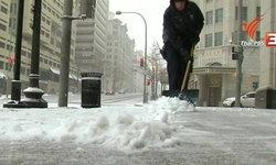 พายุหิมะสโนว์ซิลลาถล่มสหรัฐฯ เสียชีวิต 8 คน อีก 50 ล้านคนได้รับผลกระทบ