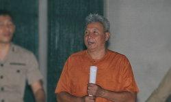 'ทอม ดันดี' ขึ้นศาล ปฏิเสธปราศรัยหมิ่นสถาบัน บัญชีพยานรวม 20 ปาก
