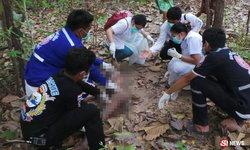ชายพิการวัย 51 เดินหลงเข้าป่า พบเป็นศพอดข้าวอดน้ำตาย