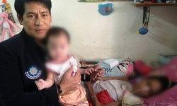 วอนช่วยสาว 18 ถูกข่มขืนจนท้อง เคราะห์ซ้ำป่วยหนักนอนไม่รับรู้