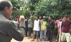 ชาวบ้านจี้ตร.จับหนุ่มคนใกล้ชิดนักการเมือง ข่มขืนพยาบาล