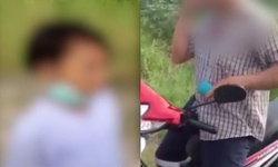 ตารับแล้วหวังขืนใจเด็กหญิง 10 ขวบ พบประวัติเคยข่มขืนลูก