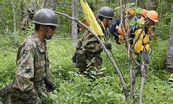 """ญี่ปุ่นยืนยัน พบตัว """"เด็กชาย""""ถูกทิ้งในป่าฮอกไกโดแล้ว"""