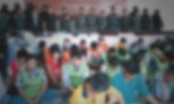 โพลสำรวจ 10 ความสะเทือนใจเรื่องอาชญากรรมของคนไทย
