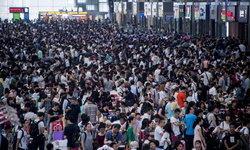 67 ปี วันชาติจีน หยุดยาว 7 วัน ฮ่องกงร่วมจุดพลุฉลอง
