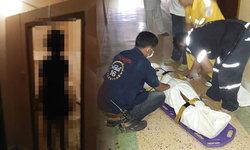 พนักงานช็อก ไขห้องพักพบศพสาว 18 กรีดข้อมือ-ผูกคอตาย