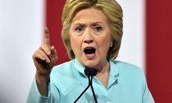"""คะแนนนิยม """"ทรัมป์"""" ตีตื้น """"คลินตั้น"""" หลังเอฟบีไอประกาศสืบสวนกรณีอีเมล์ของคลินตั้นรอบใหม่"""