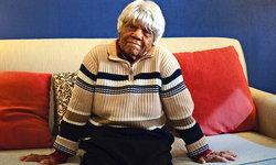 คุณยายวัย 106 ปีเลือกโหวตให้ฮิลลารี่ คลินตัน