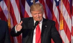 """เปิดสุนทรพจน์แรกของ """"โดนัลด์ ทรัมป์"""" ประธานาธิบดีคนที่ 45 ของสหรัฐอเมริกา"""