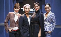 The Face Thailand Season 3 เปิดตัวเมนเทอร์ ประชันตัวแม่