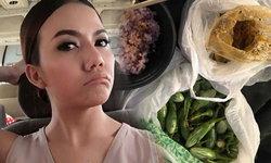 """ดราม่า """"จ๊ะ คันหู"""" หิ้วปลาร้าจากเมืองไทยมากินแซ่บที่ญี่ปุ่น"""