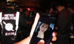 ตำรวจเร่งสกัด  5 ชายฉกรรจ์ฉุดสาวหน้าตาดีขึ้นรถตู้ยังไม่รู้ชะตากรรม