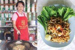 เสริมเมนูอร่อย ผัดไทยกุ้งสด เพิ่มกลุ่มลูกค้า-ขายดีที่โคราช