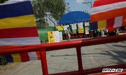 จับตา การต่อสู้ของธรรมกายติดธงสัญลักษณ์ ขยายผลสู่องค์กรพุทธนานาชาติ?