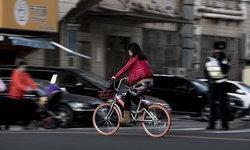ธุรกิจแชร์จักรยานกันใช้ในสิงคโปร์กำลังรุ่ง เทมาเซคร่วมลงทุน