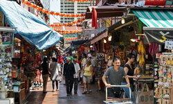 Singtel และ Lazada ร่วมกันนำธุรกิจขนาดเล็กในสิงคโปร์ขึ้นสู่ออนไลน์