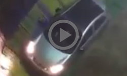 เผยคลิประทึก รถไต่ถังร่วงตกพื้น ขณะโชว์ในงานกาชาดยโสธร