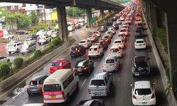 ทางหลวงแนะเส้นทางเดินทางช่วงสงกรานต์ 2560 เลี่ยงจราจรติดขัด
