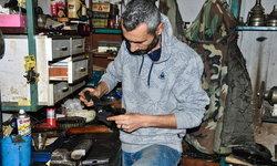 เพราะสงคราม!  ทำให้ช่างซ่อมปืนล่าสัตว์  หันมาเลี้ยงชีพด้วยการซ่อมอาวุธสงคราม