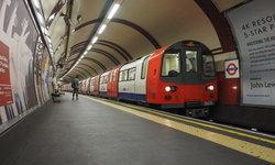 อึ้ง! รถไฟใต้ดินกลางกรุงลอนดอนพบแบคทีเรียซ่อนตัวอยู่เพียบ