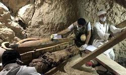อียิปต์พบมัมมี่ในสุสานโบราณ อายุกว่า 3,500 ปี
