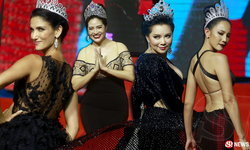 จัดเต็มพร้อมมงกุฏ!! รวมตัวแม่นางงามทุกยุค ของเมืองไทย