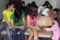 UN อึ้ง! หญิงค้าทาสมากกว่าชาย ในโซนยุโรปตะวันออก-เอเชีย