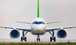 พุ่งกระฉุด! ยอดสั่งซื้อเครื่องบิน C919 ของจีน สูงถึง 600 ลำ