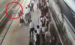 ญาติเศร้ารับศพสาวท้องตกรางรถไฟ CCTV ยังไม่พบคนผิด