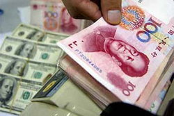 จีนใช้วิธีแจกเงินกระตุ้นเศรษฐกิจ