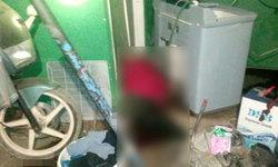 หนุ่มใหญ่ซ่อมเครื่องซักผ้าถูกไฟช็อตดับ แม่ร่ำไห้เชื่อวิญญาณลูกมาเรียก
