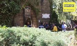 รถไฟเหาะชนกันในสวนสนุกสเปน เจ็บ 33 คน