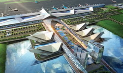 จีนลงทุนสามหมื่นล้าน สร้างสนามบินใหม่ในกัมพูชา