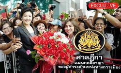 อย่าให้วันพิพากษาฯ เป็น วันกำหนดชะตาสังคมไทย