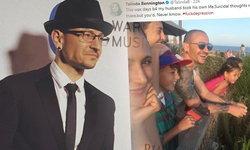 ภาพสุดท้าย เชสเตอร์ Linkin Park กลายเป็นไวรัลทั่วโลก