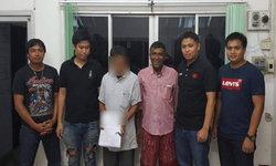 พ่อค้าโรตีชาวพม่า ข่มขื่นเด็ก ป.4 ลูกของเพื่อนนับปี