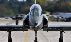 กองทัพเมียนมาเร่งค้นหา เครื่องบินขับไล่สูญหายขณะฝึกบิน