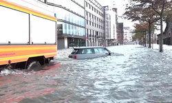 """พายุ """"เฮอร์วาร์ต"""" พัดถล่มยุโรป เสียชีวิต 7 ราย"""